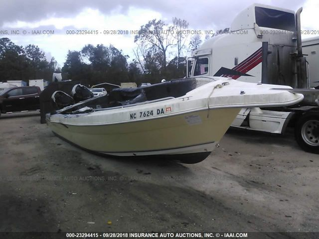2004 COBIA OTHER - Small image. Stock# 23294415