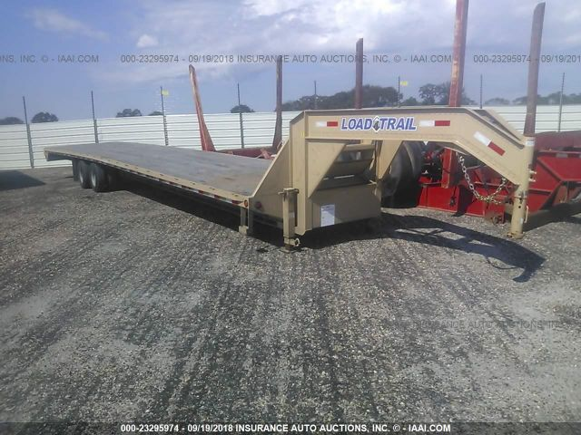 click here to view 2018 LOAD TRAIL FLATBED at IBIDSAFELY