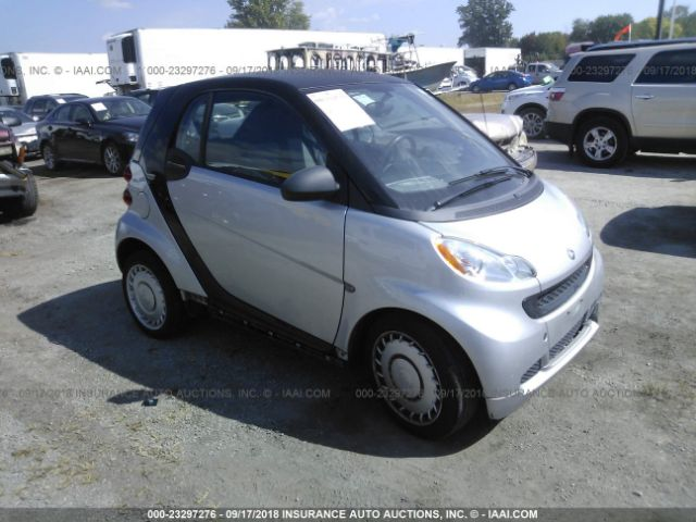 click here to view 2012 SMART FORTWO at IBIDSAFELY