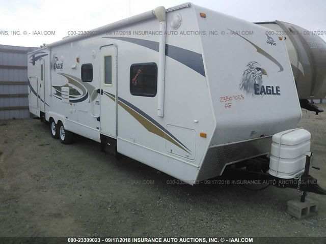 click here to view 2009 EAGLE TRAVEL TRAILER at IBIDSAFELY