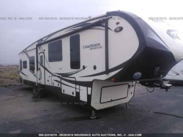 click here to view 2015 COACHMEN BRKSTN395R at IBIDSAFELY