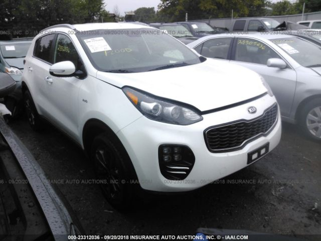 click here to view 2018 KIA SPORTAGE at IBIDSAFELY