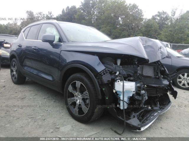 click here to view 2019 VOLVO XC40 at IBIDSAFELY