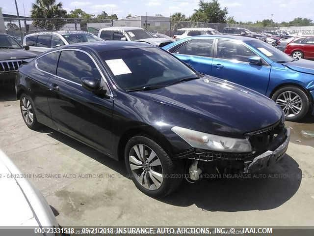 2010 HONDA ACCORD - Small image. Stock# 23331518