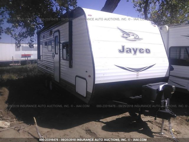 click here to view 2017 JAYCO OTHER at IBIDSAFELY