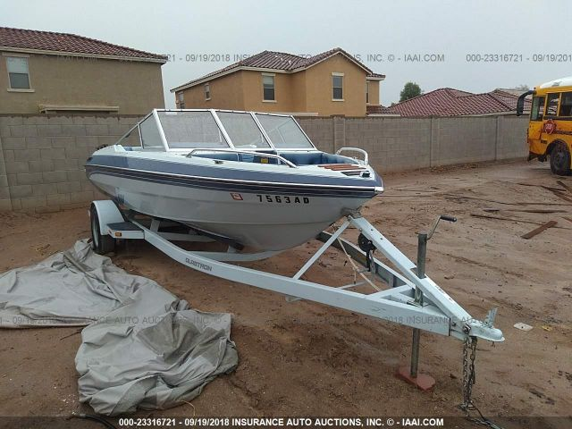 click here to view 1987 GLASTRON XL BOAT at IBIDSAFELY