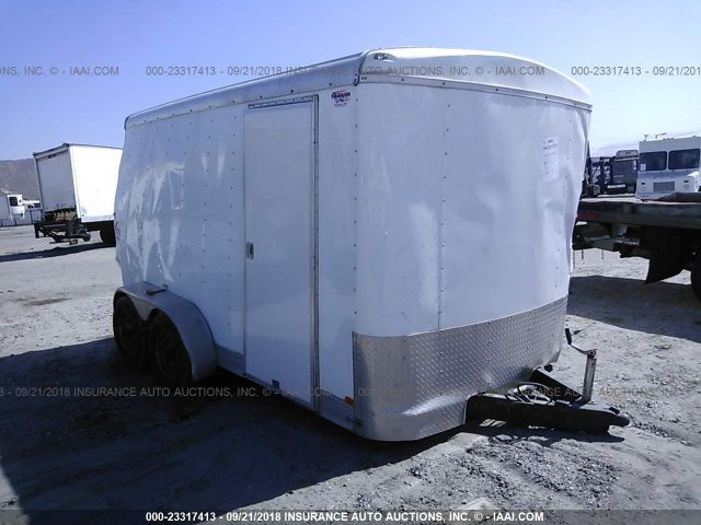 click here to view 2005 MIRAGE ENCLOSED TRAILER at IBIDSAFELY