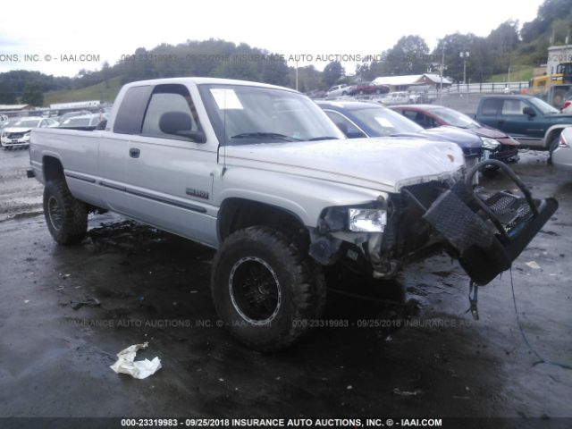 Dodge Truck Salvage Yards >> Salvage Repairable And Clean Title Dodge Ram 2500 Vehicles For Sale
