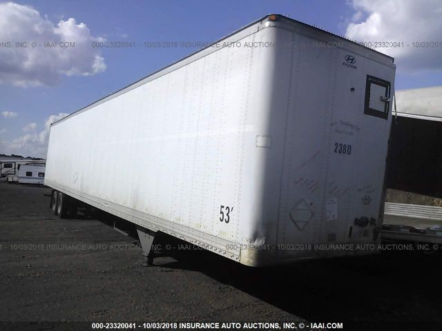 click here to view 2004 HYUNDAI STEEL INDUSTRIES VAN at IBIDSAFELY