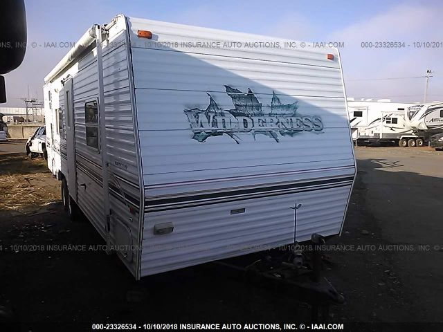 click here to view 2000 FLEETWOOD WILDERNESS at IBIDSAFELY