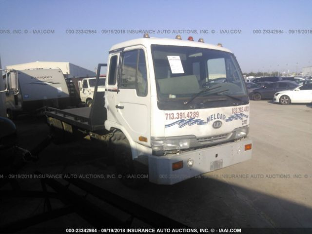 click here to view 2000 NISSAN DIESEL UD2300 at IBIDSAFELY