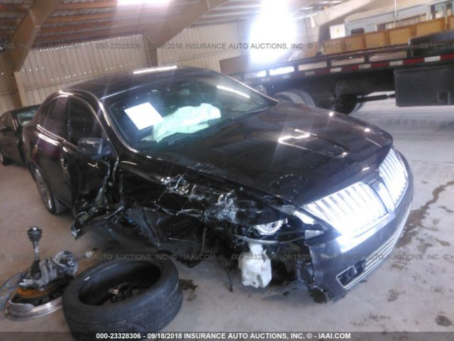 click here to view 2010 LINCOLN MKS at IBIDSAFELY