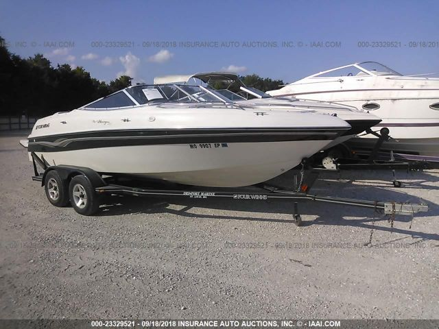 click here to view 1999 FOUR WINNS 200 HORIZON W/TRAILER at IBIDSAFELY