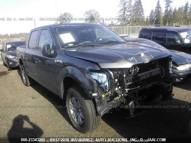 click here to view 2018 FORD F150 at IBIDSAFELY