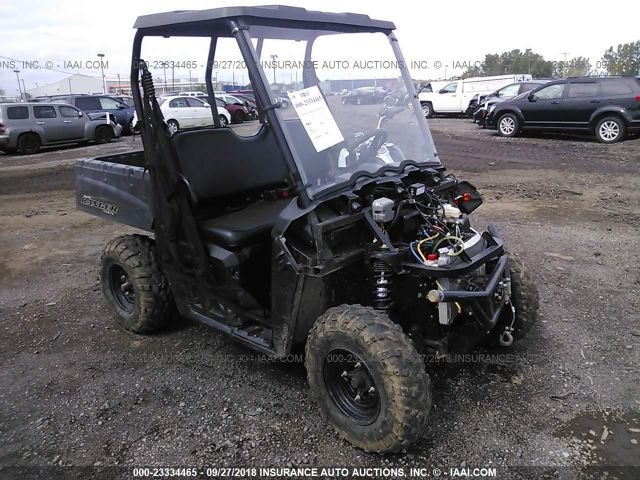 click here to view 2012 POLARIS RANGER at IBIDSAFELY