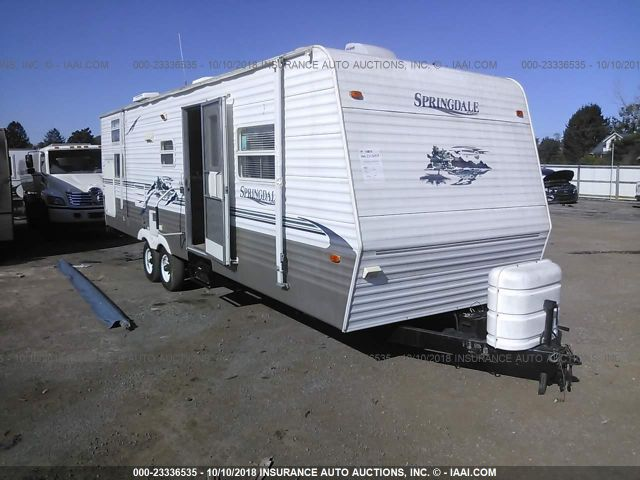 click here to view 2004 KEYSTONE RIDGELINE at IBIDSAFELY