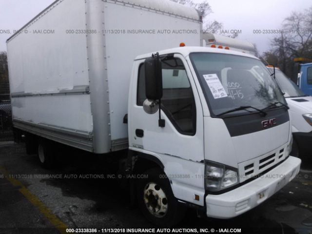 click here to view 2007 GENERAL MOTORS W4500 at IBIDSAFELY