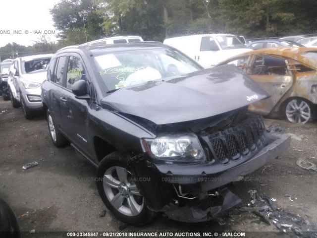 click here to view 2016 JEEP COMPASS at IBIDSAFELY