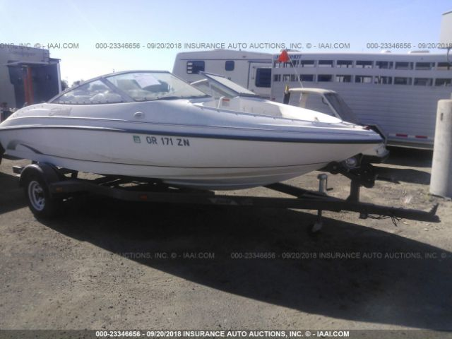 click here to view 2000 SEA SWIRL BOAT at IBIDSAFELY
