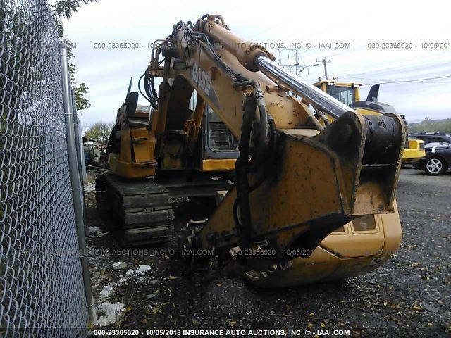 2007 CASE CX135SR - Small image. Stock# 23365020
