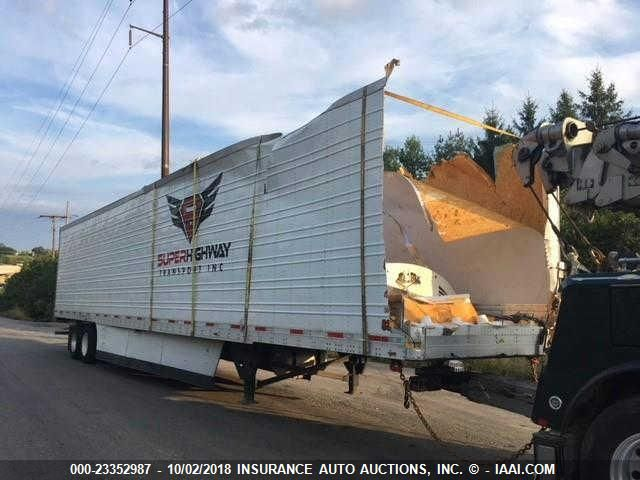 click here to view 2017 UTILITY TRAILER MFG DRY VAN TRAILER at IBIDSAFELY