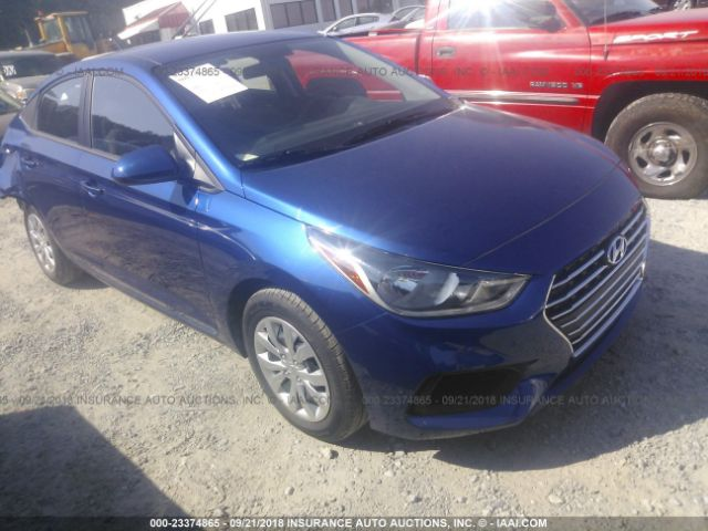 click here to view 2019 HYUNDAI ACCENT at IBIDSAFELY