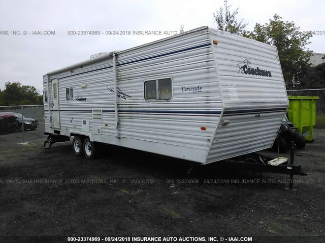 click here to view 2002 COACHMEN 32 FT TRAVEL TRAILER at IBIDSAFELY