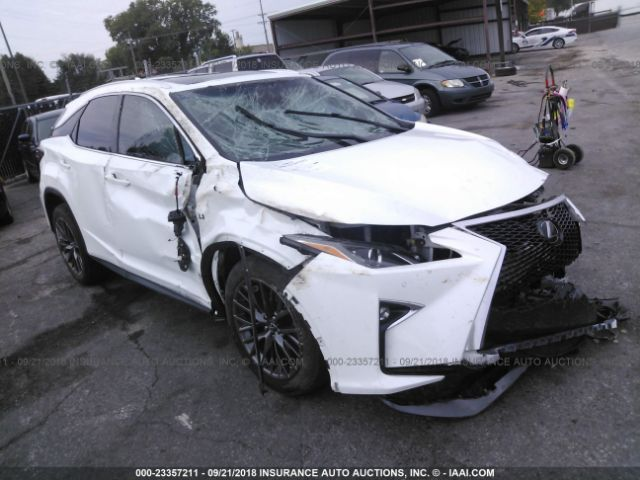 click here to view 2017 LEXUS RX at IBIDSAFELY