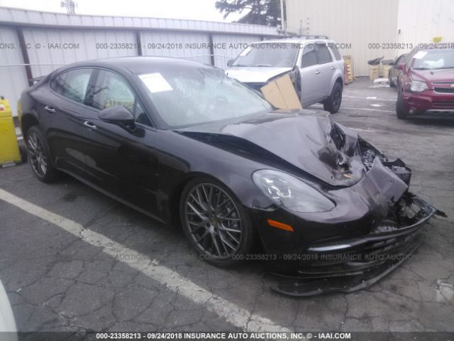 click here to view 2017 PORSCHE PANAMERA at IBIDSAFELY