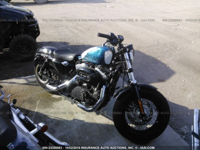 click here to view 2015 HARLEY-DAVIDSON XL1200 at IBIDSAFELY