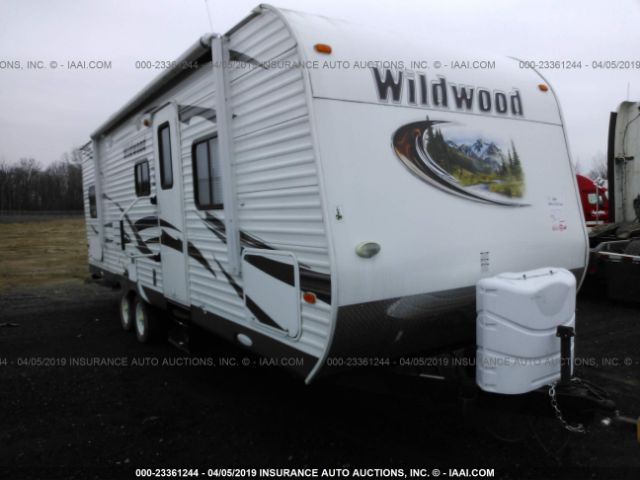 2012 WILDWOOD OTHER - Small image. Stock# 23361244