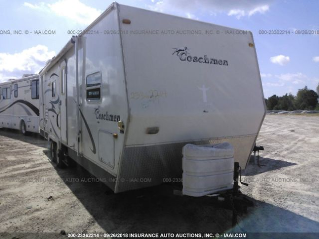 click here to view 2006 COACHMAN M-27 RBS at IBIDSAFELY