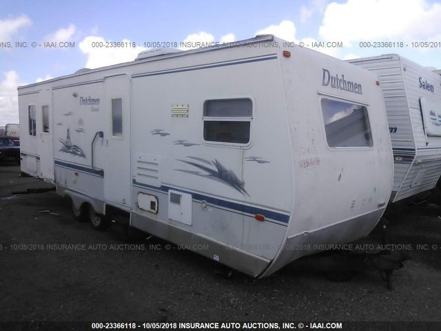 click here to view 2005 DUTCHMAN CAMPER at IBIDSAFELY