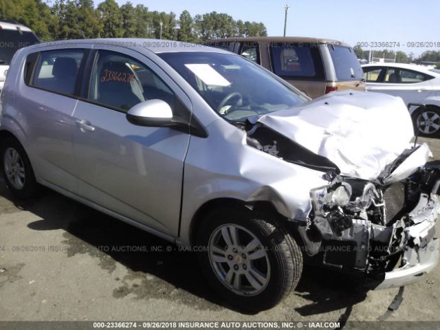 click here to view 2012 CHEVROLET SONIC at IBIDSAFELY