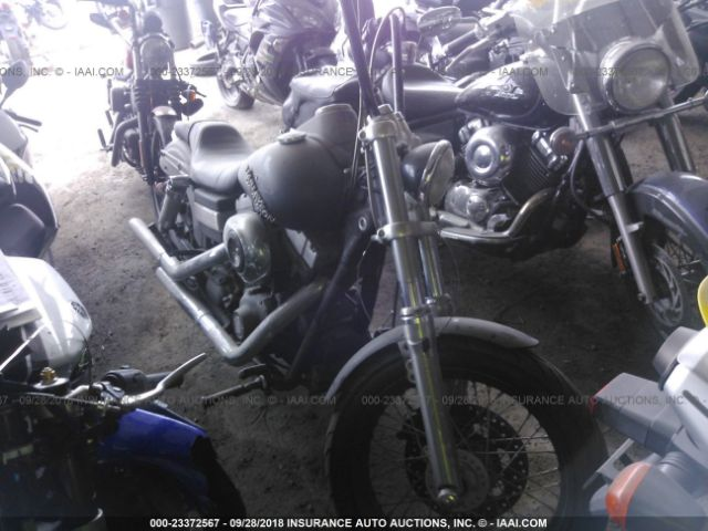 click here to view 2012 HARLEY-DAVIDSON FXDB at IBIDSAFELY