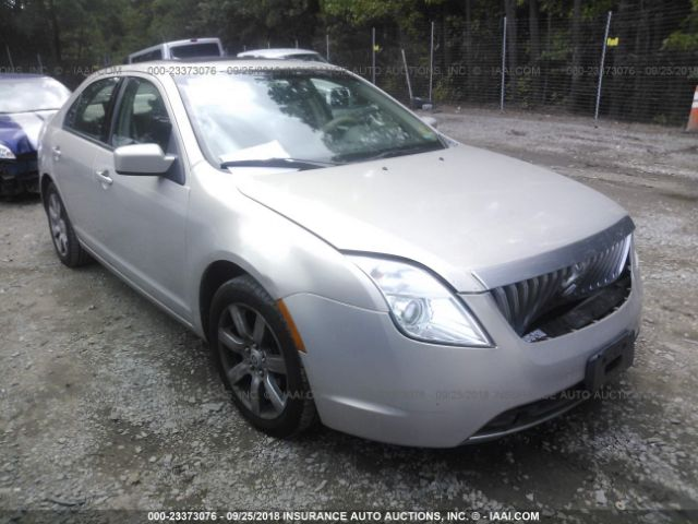click here to view 2010 MERCURY MILAN at IBIDSAFELY