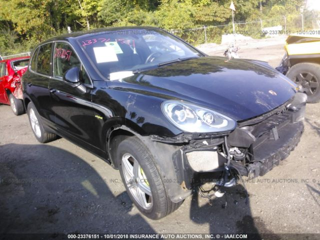 click here to view 2015 PORSCHE CAYENNE at IBIDSAFELY