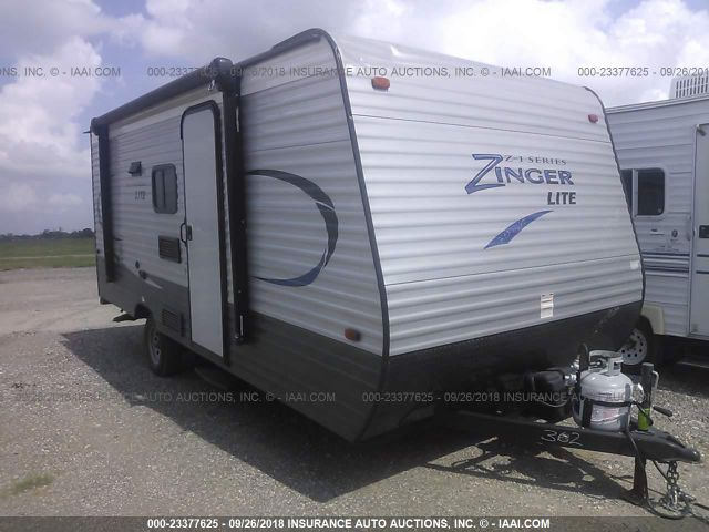 click here to view 2017 ZINGER ZR18BH at IBIDSAFELY