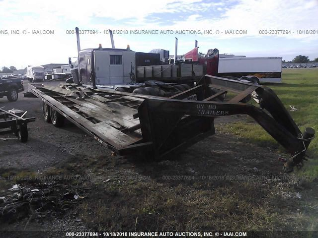 click here to view 1999 TRAILER 30 FOOT TRAILER at IBIDSAFELY