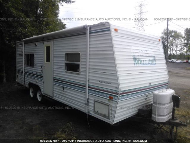 click here to view 2001 MALLARD FLEETWOOD at IBIDSAFELY