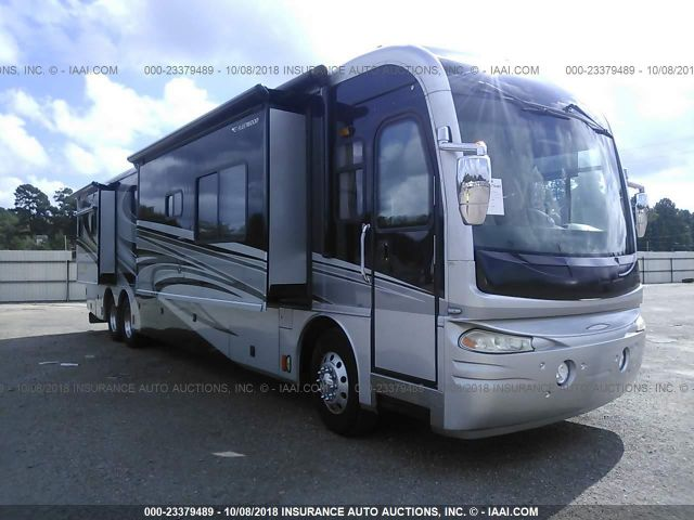 click here to view 2007 SPARTAN MOTORS MOTORHOME at IBIDSAFELY