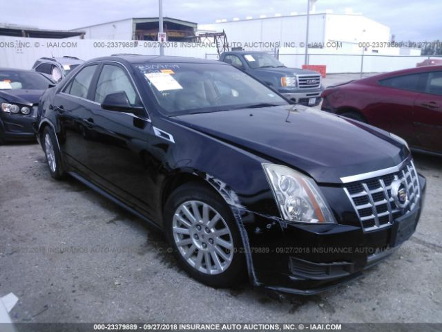 click here to view 2013 CADILLAC CTS at IBIDSAFELY
