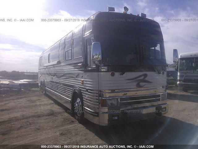 click here to view 1985 PREVOST BUS at IBIDSAFELY