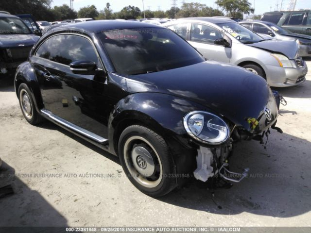 click here to view 2016 VOLKSWAGEN BEETLE at IBIDSAFELY