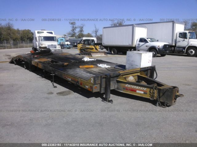 INTERSTATE TRAILERS INC UTILITY