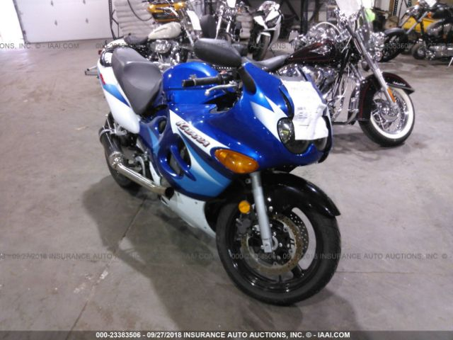 click here to view 2005 SUZUKI GSX600 at IBIDSAFELY