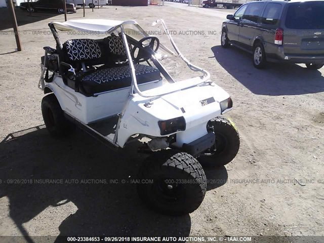 click here to view 1998 CLUB CAR DS ELECTRIC at IBIDSAFELY