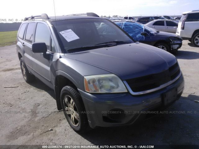 click here to view 2006 MITSUBISHI ENDEAVOR at IBIDSAFELY