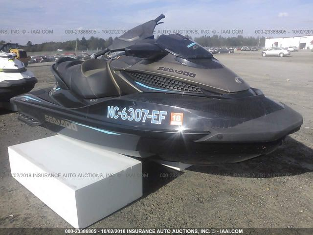 2016 PERSONAL WC WATERCRAFT - Small image. Stock# 23386805