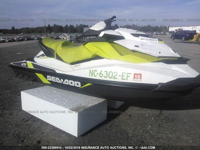 2016 PERSONAL WC WATERCRAFT - Small image. Stock# 23386914